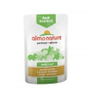 Almo Nature Functional WET Anti-Hairball - csirke 12 x 70 g