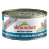 Almo Nature Legend 6 x 70 g - Lazac & csirke