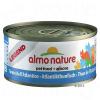 Almo Nature Legend 6 x 70 g - Tonhal & garnélarák