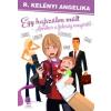 Álomgyár Kiadó R. Kelényi Angelika-Egy hajszálon múlt - Amikor a feleség megőrül (Új példány, megvásárolható, de nem kölcsönözhető!)