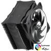 Alpenföhn Matterhorn Black Edition univerzális CPU hűtő /84000000126/