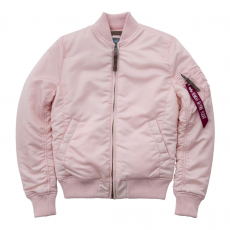 Alpha Industries MA-1 VF 59 Női - light pink