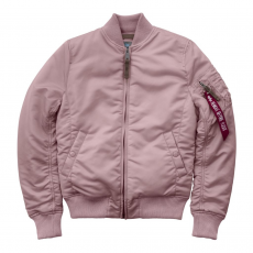 Alpha Industries MA-1 VF 59 Női - silver pink