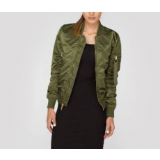 Alpha Industries MA-1 VF LW Női - dark green
