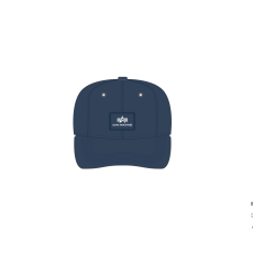 Alpha Industries X-Fit Cap II baseball sapka - replica blue