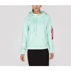 Alpha Industries X-Fit Hoody női - mint