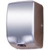 Alpha KW1020B - Automata kézszárító, rozsdamentes, matt, 1350W
