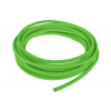 Alphacool AlphaCord kábelharisnya 4mm - 3,3m (10ft) - Neon zöld /45318/