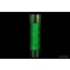 Alphacool Eisbecher Helix UV 250mm csőtartály - zöld (15305)