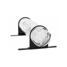 AlphaCool Eisbecher Lite 250mm Plexi hűtés