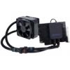 Alphacool Eiswolf 120 GPX Pro Nvidia Geforce GTX 1070 M04 - Black /11391/