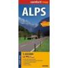 Alpok Comfort térkép - ExpressMap