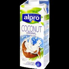 Alpro Kókusz Ital Rizzsel tejtermék