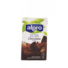 Alpro szójaital csokoládés 250 ml alapvető élelmiszer
