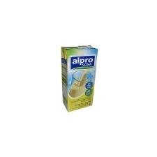 Alpro Szójaital Vaníliás (1000 ml) tejtermék