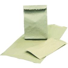 Általános papírzacskó, 0,5 l, 1600 db papírárú, csomagoló és tárolóeszköz