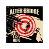 Alter Bridge The Last Hero - Limited Edition (Vinyl LP (nagylemez))