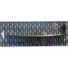 Aluflokk AF-12 fekete feeder bottartó fej
