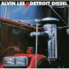 Alvin Lee Detroit Diesel (CD)