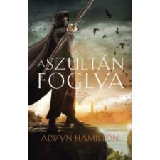 Alwyn Hamilton A szultán foglya irodalom