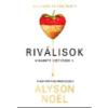 Alyson Noël Riválisok