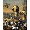 Amanita-design Machinarium - Collector's Edition (PC - Steam Digitális termékkulcs)