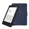 Amazon Kindle Paperwhite 3. Origami Smart Tok Sötétkék