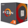AMD Ryzen 3 1300X Quad-Core 3.5GHz AM4