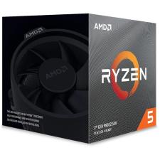 AMD Ryzen 5 3600XT 3.8GHz AM4 processzor