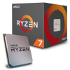 AMD Ryzen 7 2700 3,2 GHz (Pinnacle Ridge)  - boxed (YD2700BBAFBOX)
