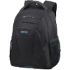 American Tourister Laptop Backpack 17,3 fekete notebook hátizsák