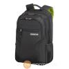 "American Tourister URBAN GROOVE  UG6 Laptop hátizsák 15.6""   Fekete"