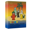 AMOR Color / 3 pcs content