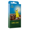 AMOR Long Love / 12 pcs content