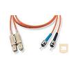 AMP SC/ST duplex patchkábel, MM 50/125µ, 2m (5349567-2)
