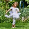 Amscan Gyermek jelmez - Fehér hattyú