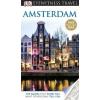 Amsterdam (Amszterdam) Eyewitness Travel Guide