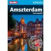 Amszterdam (Barangoló) útikönyv - Berlitz
