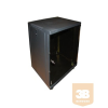 AMTECH RA-60-1200 12U 540x580 600 mély fali rack szekrény