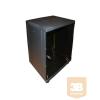AMTECH RA-60-2000 20U 540x950 600 mély fali rack szekrény