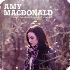 AMY MACDONALD - Life In A Beautiful Light CD egyéb zene