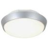 Anco Coral LED lámpa 10W, ezüst