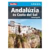 Andalúzia és Costa del Sol barangoló útikönyv / Berlitz