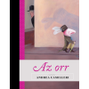 Andrea Camilleri CAMILLERI, ANDREA - AZ ORR - MESÉLD ÚJRA! 4.