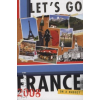 Andrea Halpern Let's go - France 2008