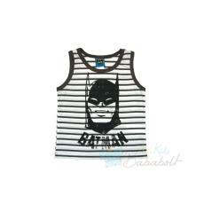 Andrea Kft. Batman gyerek ujjatlan póló