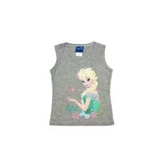 Andrea Kft. Disney Jégvarázs-Frozen gyerek ujjatlan póló (méret: 92-140)