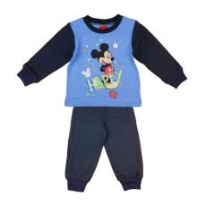 Andrea Kft. Disney Mickey 2 részes fiú pizsama 21518902110