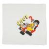 Andrea Kft. Disney Mickey autós textil pelenka 70x70cm