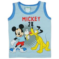 Andrea Kft. Disney Mickey fiú nyári trikó
